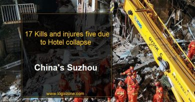 Hotel collapse News