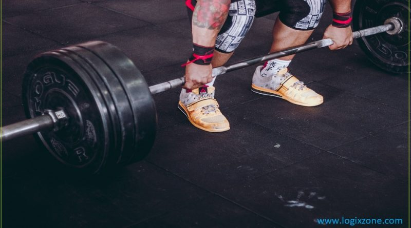 Do you know weightlifting improves mental health