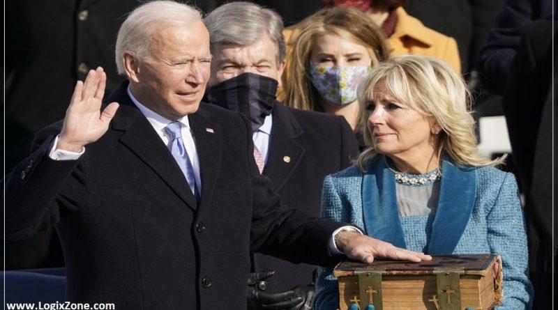 Joe Biden News