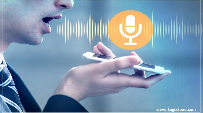 Technology of voice recognition