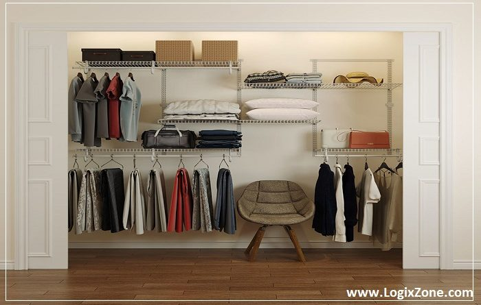 Your Smart Wardrobe Cabinet: Here are some New Technologies