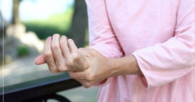 How Nerve Pain Developed