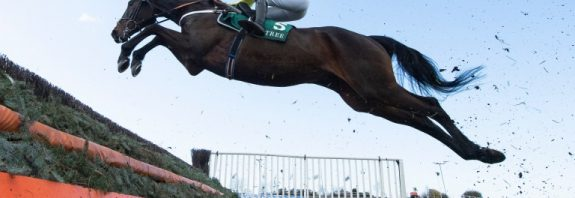 Shishkin ready to fill Altior void after 'phenomenal' progress over the summer