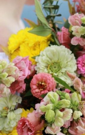 What Wedding Flowers Mean, You Should Know