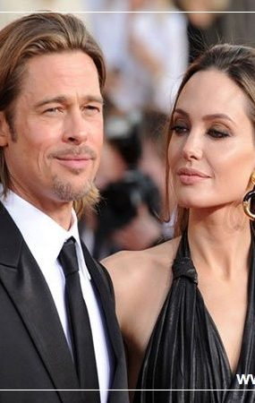Brad Pitt challenges the decision that gave Angelina Jolie a landslide victory in prison