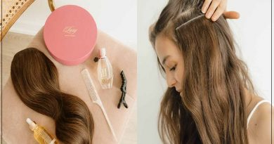 If you hate your short hairs, here are hair extensions for you