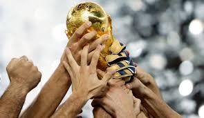 biennial World Cup plan