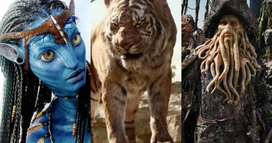 The Advantages and Disadvantages of Using CGI in the Film Industry
