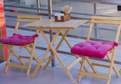 The Ultimate Guide to Purchasing Commercial Outdoor Furniture