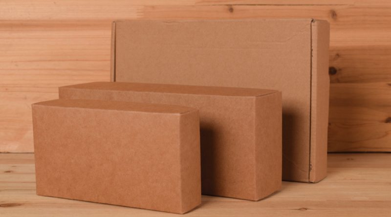 Key Advantages of the Custom Cardboard Boxes